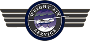 logo Wright Air Service